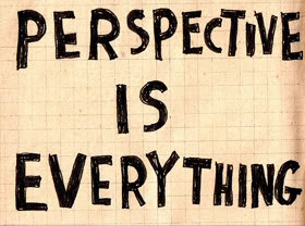 Quotes about Perspective