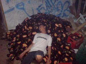 Tagay Pa : Inuman Picture