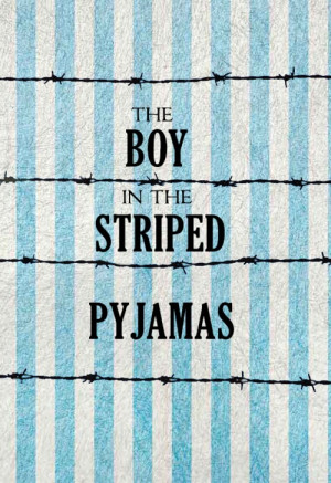 review for youngster for striped pajamas book