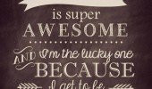 my daughter awesome lucky momma quote pictures quotes sayings pics jpg