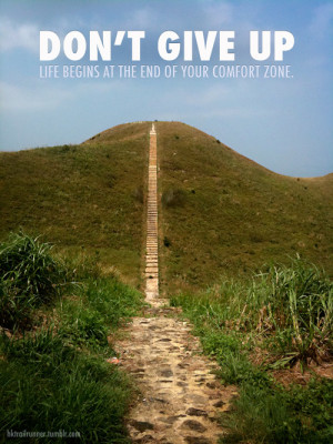 quotes fitblr motivation inspiration run nature outdoors Stairs ...