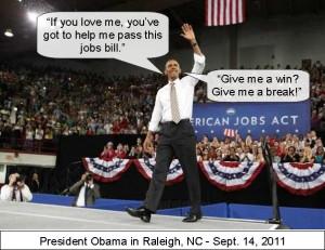 stupid Obama quote