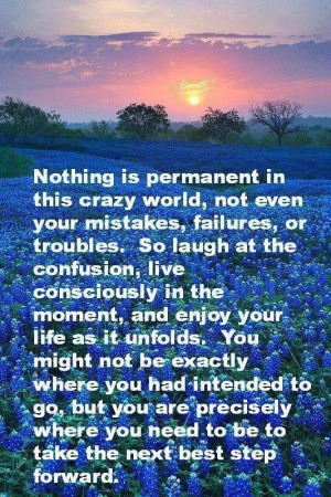 Laughter in today's world/quote