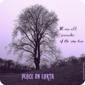 Peace on earth pictures and quotes | The Boomer Muse: Peace On Earth