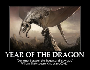 famous dragon quotes