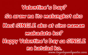 Sweet Tagalog Love Quotes for HIM