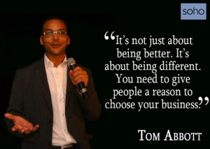 Business Motivational Sales Quotes