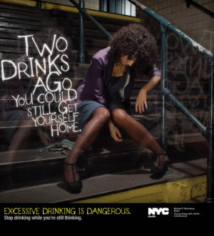 Anti Alcohol Quotes