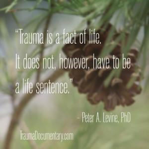 Trauma Quotes