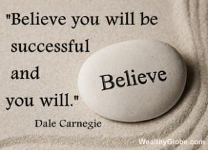 Success Quotes C