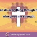 god give me strength quote from bible bible verses about praising god