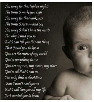 Love my baby girl! Such a sweet poem!