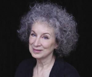 Margaret Atwood. Photograph: George Whiteside
