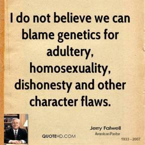 Genetics Quotes