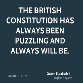 been aware all the time that my peoples quote by queen elizabeth ii