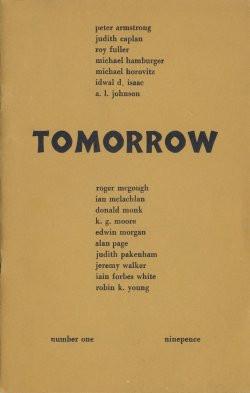 Ian McLachlan: 'In the Judas Night' [Poem]: 15