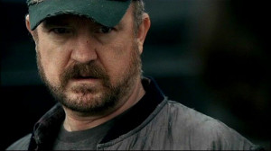 Jim Beaver as Bobby Singer