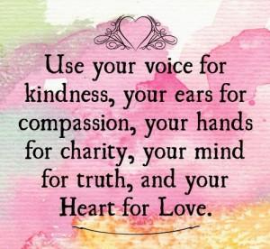 Inspiration for Caregivers