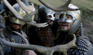 Beowulf Vs Grendel Quotes