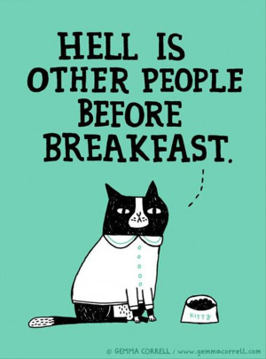 Friday Funny Quotes Funny Quotes About Morning