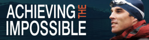 """Announcing the release of """"Achieving the Impossible"""" by Lewis"""