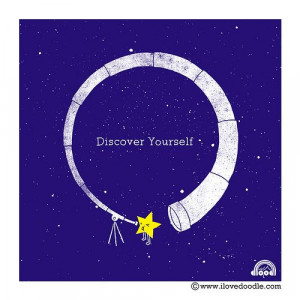 Discover yourself !!