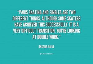 Pair Quotes