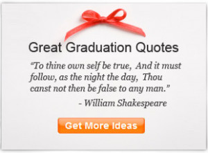 Kindergarten Graduation Quotes From Parents ~ Happy Graduation ...
