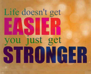 ... Wishes, Beautiful Pictures, Quotes, Motivational,You get stronger