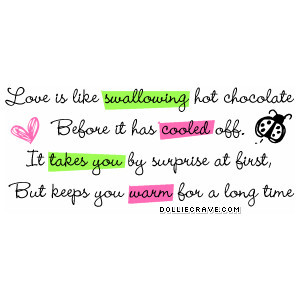 Love Quotes, Sweet Love Quotes