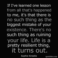 Resilience Quotes, Life Quotes, Quotes For Life Lessons, Quotes ...