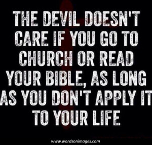 Christian quotes for the day