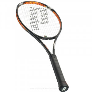 Prince O3 Red Tennis Racket