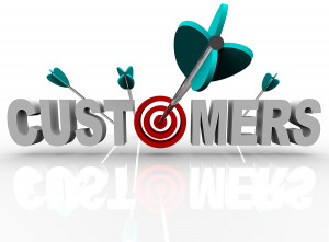 Blogging to your Target Customers