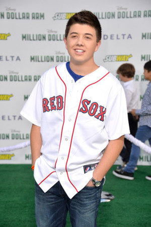 bradley steven perry actor bradley steven perry attends the premiere ...