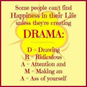 Drama queen quoteTruths Hurts, Life, Quotes, Dramas Queens, So True ...