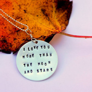 ... Love, Bridal Gifts, Inspirational Jewelry, Word, Bedtime Quotes, Moon