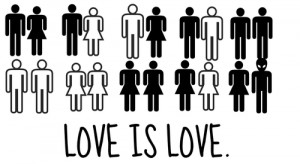saving-peoples-lives-recovery:Love is love, it's not a matter of ...