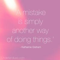 More of quotes gallery for Katharine Graham's quotes