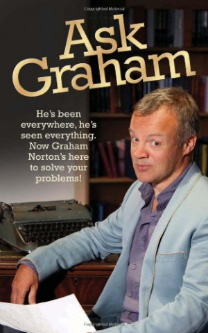 Graham Norton Quotes