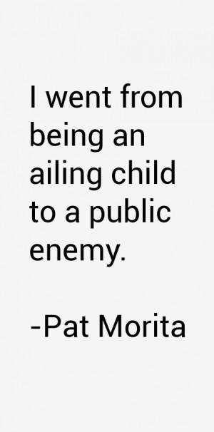 Pat Morita Quotes & Sayings