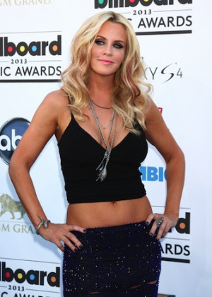 Jenny McCarthy Quotes on Autism, Vaccines Draw Fire - New Host of 'The ...