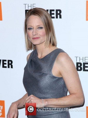 Jodie Foster Photo Gallery Page Album