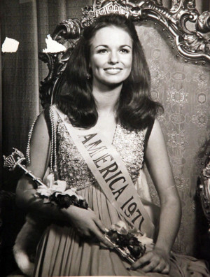 Miss Utah won in 1971.