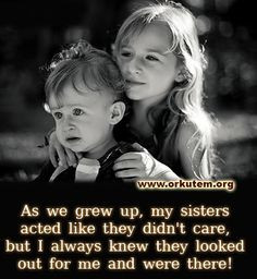 Brothers & Sisters Quotes comments images orkut scraps More