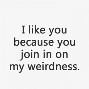 like you.