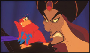 Disney's Best Villain Sidekicks!