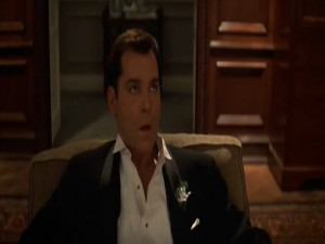 Ray Liotta as Dean Cumanno