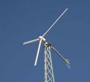 Fortis Wind Energy Small Wind Turbines
