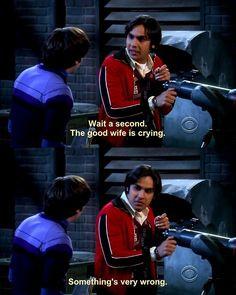 The Big Bang Theory Quotes...